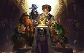 Hearthstone (game) - Wowpedia - Your wiki guide to the World of Warcraft