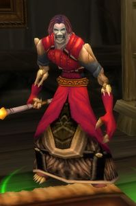 Image of Cain Firesong