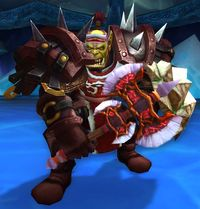Image of Commander Kolurg