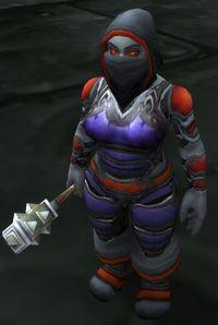 Image of Dark Iron Antagonist