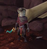 Image of Faithless Beastlord