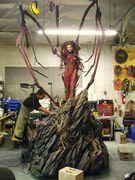Kerrigan Fiber Statue2.jpg