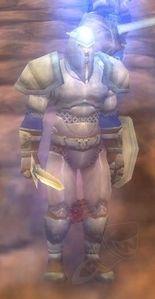 Image of Lordaeron Soldier
