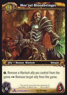 Mor'zul Bloodbringer TCG Card.jpg
