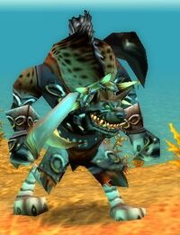 Image of Riverpaw Gnoll