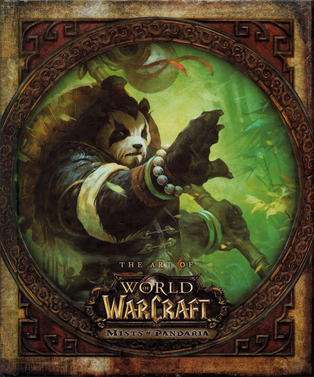 art  world  warcraft mists  pandaria wowpedia  wiki guide   world