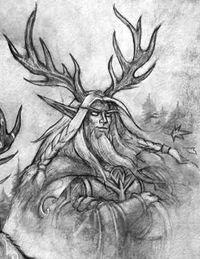 Image of Thalyss Greyoak