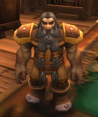 Image of Ulfir Ironbeard