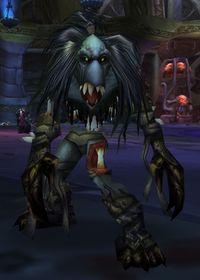 Image of Acherus Ghoul