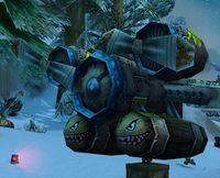Image of Battle Pilot