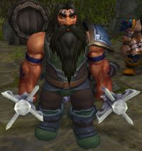 Image of Cliff Thundermar