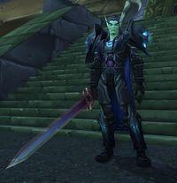Image of Darkfallen Bloodbearer