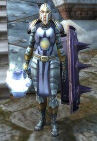 Image of Hearthglen Shieldbearer