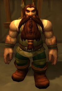 Image of Innkeeper Hearthstove