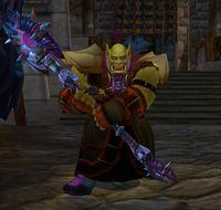 Image of Jergosh the Invoker