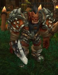 Image of Brutag Grimblade