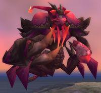 Image of Clawlord Kril'mandar