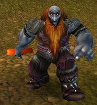 Image of Dark Iron Sapper