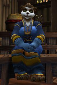 Image of Elder Chi