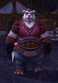 Image of Peng Stealthpaw
