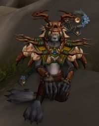 Image of Druid of the Branch