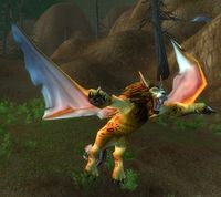 Image of Pridewing Skyhunter