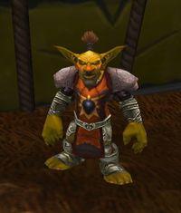 Image of Sergeant Zelks