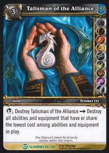 Talisman of the Alliance TCG Card.jpg