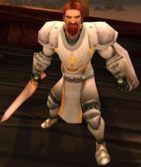 Image of Deserter Lieutenant