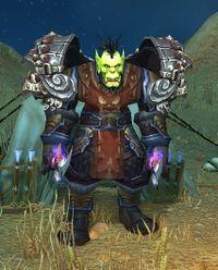Image of Kar Greyskull