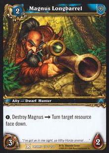 Magnus Longbarrel TCG Card.jpg