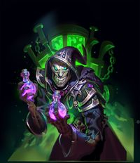 Image of Plaguemaster Rancel
