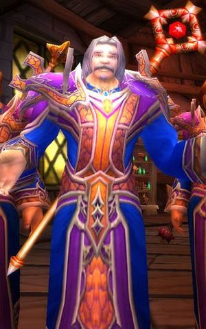 Antonidas Wowpedia Your Wiki Guide To The World Of Warcraft