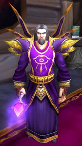 Image of Archmage Berinand