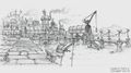 Bilgewater Harbor concept art.jpg