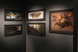 Blizzard Museum - Diablo III Launch6.jpg