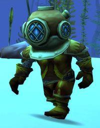 Image of Deeprun Diver