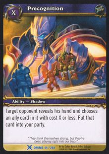 Precognition TCG Card.jpg