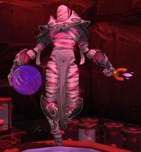 Image of Vaultkeeper Jazra
