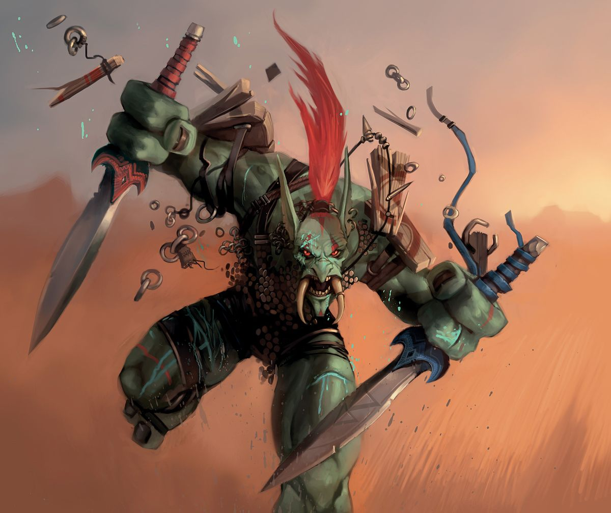 Berserking - Wowpedia - Your wiki guide to the World of Warcraft