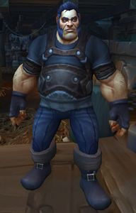 Image of Bouncer