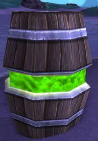 Image of Dread Fertilizer