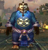 Image of Master Li