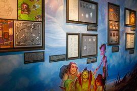 Blizzard Museum - Warcraft Anniversary12.jpg