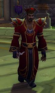 Image of Crimson Pilgrim