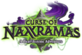 Curse of Naxxramas-Hearthstone logo.png