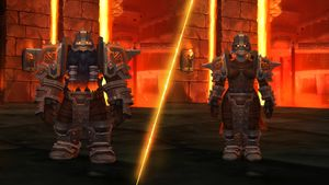 Dark Iron dwarf (playable) - Wowpedia - Your wiki guide to the World