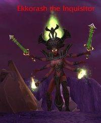 Image of Ekkorash the Inquisitor