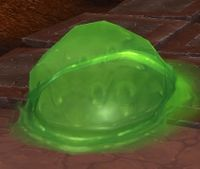 Image of Foul Slime