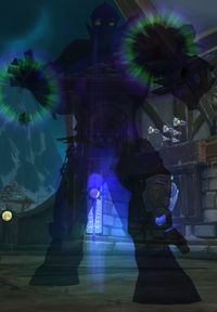 Image of Memory of Archimonde